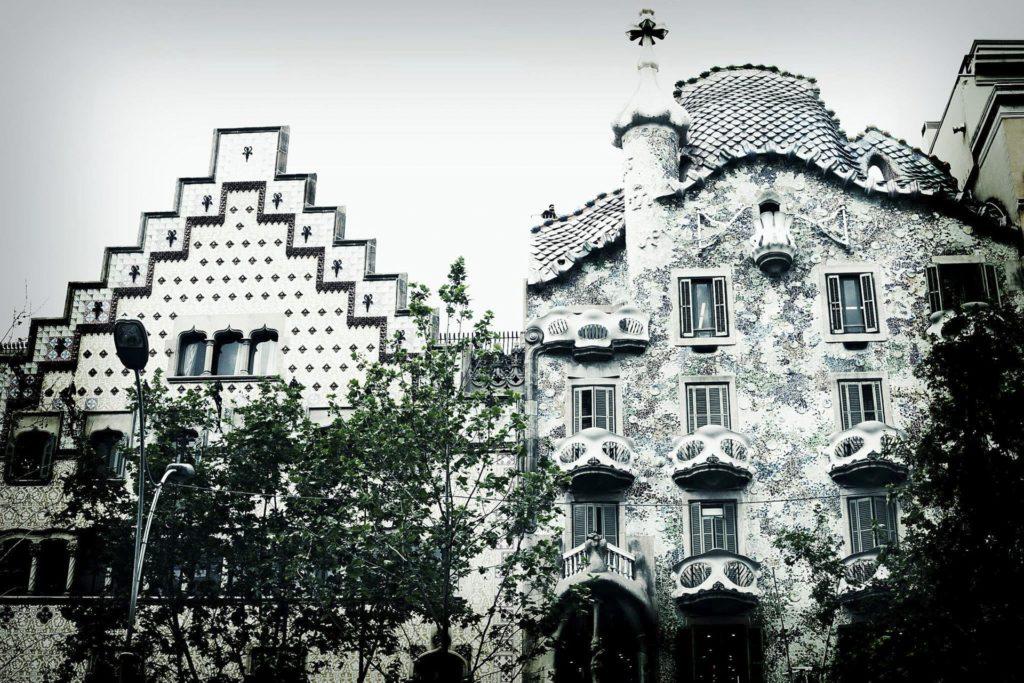 Hundertwasser-husene i Wien