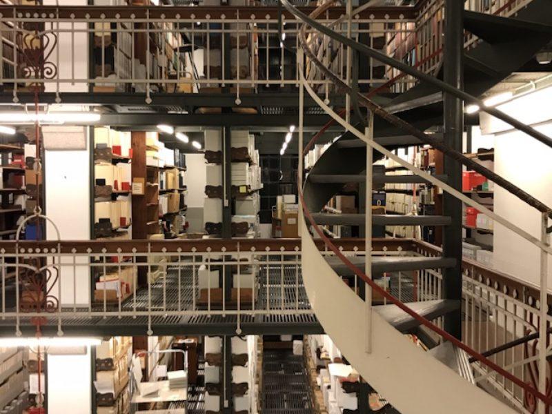 Arkivet i Københavns bibliotek