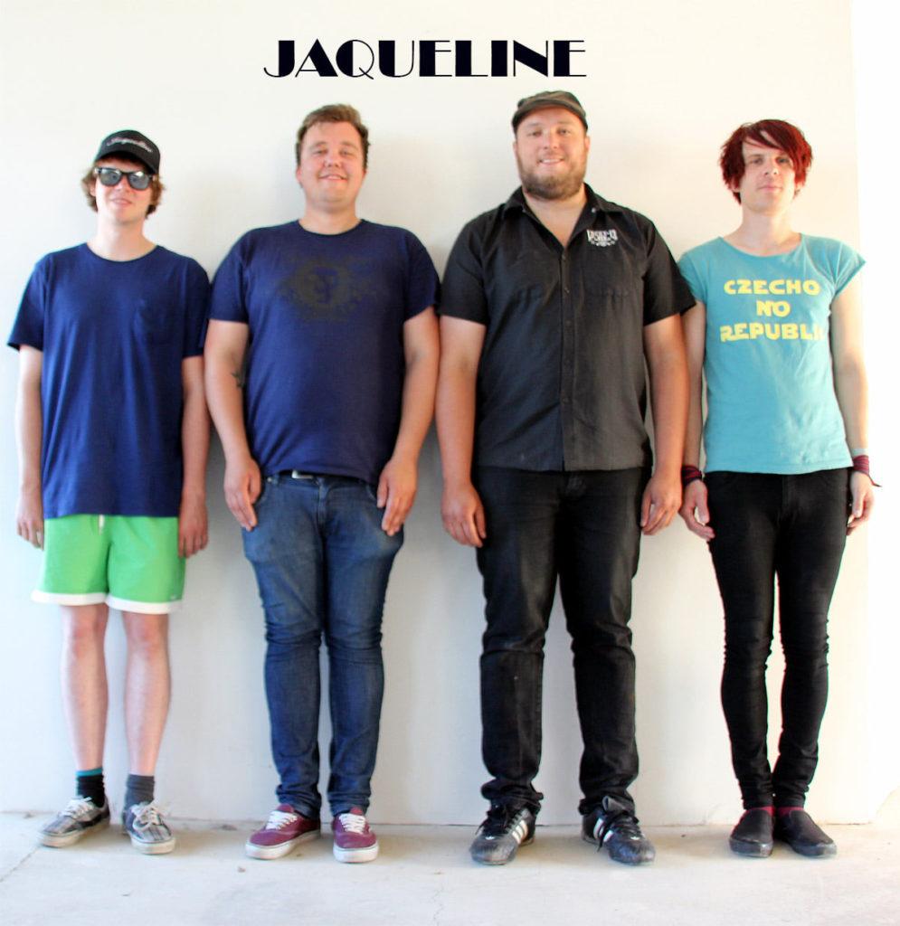 Bandet Jaqueline